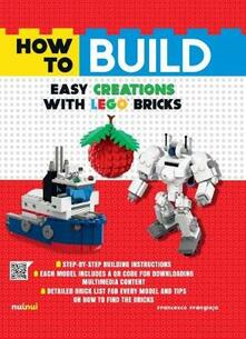 Osteriamondodoroverona.it How to build easy creations with Lego bricks Image