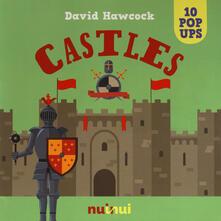 Castles. Libro pop-up. Ediz. a colori.pdf