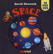 Vitalitart.it Space. Libro pop-up. Ediz. a colori Image