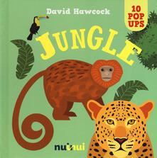 Listadelpopolo.it Jungle. Libro pop-up. Ediz. a colori Image