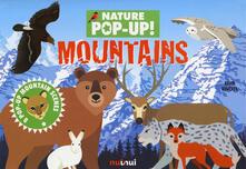 Festivalpatudocanario.es Mountains. Nature pop-up! Ediz. a colori Image