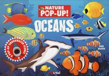 Premioquesti.it Oceans. Nature pop-up! Ediz. a colori Image