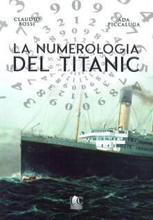 Ristorantezintonio.it La numerologia del Titanic Image