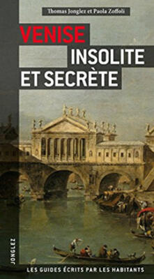 Winniearcher.com Venezia insolita e segreta. Ediz. francese Image