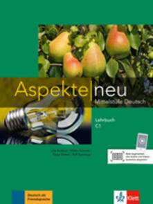 Criticalwinenotav.it Aspekte. Lehrbuch. Per le Scuole superiori. Con espansione online. Vol. 3 Image