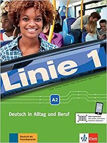Charun.it Linie 1. A2. Kurs und ubungsbuch. Per la Scuola media. Con e-book. Con espansione online. Con DVD-ROM Image