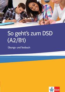 Radiospeed.it So geht's zum DSD I. Ubungs- und testbuch. Per le Scuole superiori Image