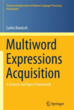Multiword Expressions Acquisition: A Gen