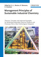 Management Principles of Sustainable...