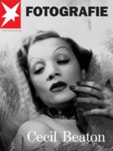 Cecil Beaton - copertina
