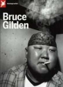Stern Portfolio. Ediz. inglese e tedesca. Vol. 64: Bruce Gilden. - copertina