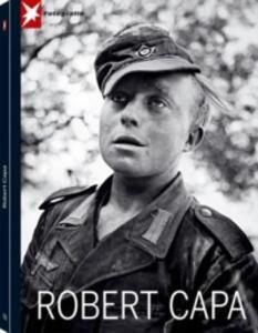 Stern Portfolio. Ediz. inglese e tedesca. Vol. 66: Robert Capa. - copertina
