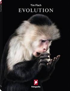 Libro Stern Portfolio. Ediz. inglese e tedesca. Vol. 74: Tim Flach. Evolution.