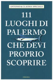Vitalitart.it 111 luoghi di Palermo che devi proprio scoprire Image