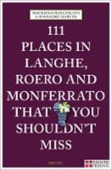 111 places in Langhe, Roero und Monferrato that you shouldnt miss.pdf