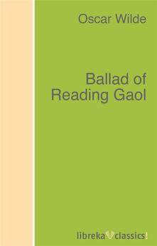Ballad of Reading Gaol