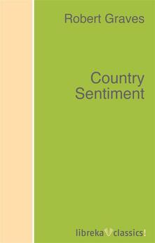 Country Sentiment