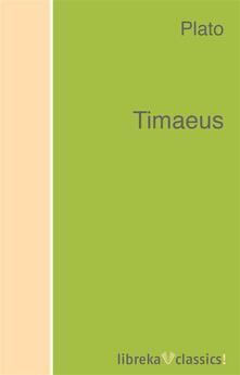 Timaeus