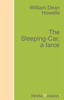 The Sleeping-Car, a farce