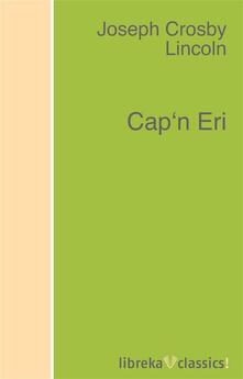 Cap'n Eri