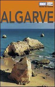 Foto Cover di Algarve, Libro di Eva Missler, edito da Dumont