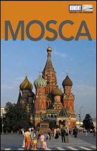 Mosca - Eva Gerbending - copertina