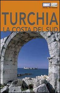 Libro Turchia: la costa del sud Hans E. Latzke