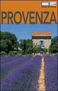 Foto Cover di Provenza, Libro di Susanne Tschirner, edito da Dumont