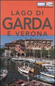 Libro Lago di Garda e Verona Nana C. Nenzel