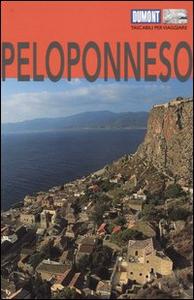 Libro Peloponneso Dirk Schönrock