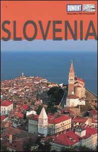 Libro Slovenia Daniela Schetar , Friedrich Köthe