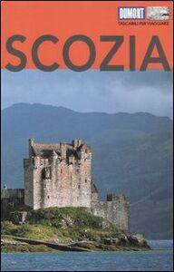 Libro Scozia Hans-Günter Semsek