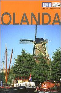 Libro Olanda Reinhard Tiburzy