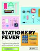 Libro in inglese Stationery Fever: From Paper Clips to Pencils and Everything in Between