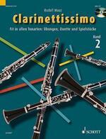 Clarinettissimo 2