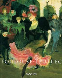 Libro Toulouse-Lautrec. Ediz. italiana