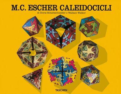 Libro Escher. Caleidocicli