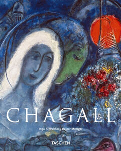 Libro Chagall Ingo F. Walther , Rainer Metzger