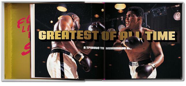 Foto Cover di Goat. Greatest of all time, Libro di  edito da Taschen 7
