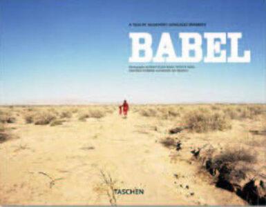 Foto Cover di Babel, Libro di  edito da Taschen
