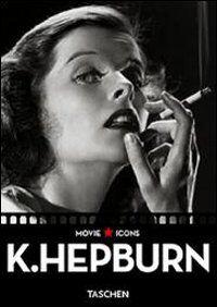 K. Hepburn. Ediz. italiana, spagnola e portoghese