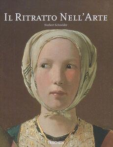 Foto Cover di Il ritratto nell'arte, Libro di  edito da Taschen
