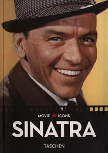 Frank Sinatra. Ediz. italiana, spagnola e portoghese - copertina