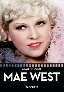 Libro Mae West. Ediz. italiana, portoghese e spagnola