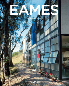 Libro Eames. Ediz. italiana Gloria Koenig