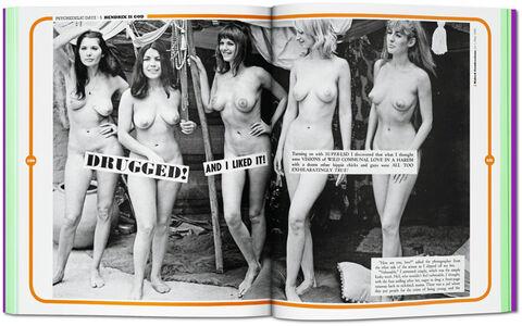 Foto Cover di Psychedelic sex. Ediz. inglese, francese e tedesca, Libro di AA.VV edito da Taschen 3