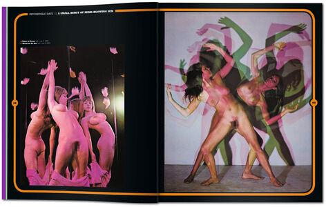 Foto Cover di Psychedelic sex. Ediz. inglese, francese e tedesca, Libro di AA.VV edito da Taschen 4