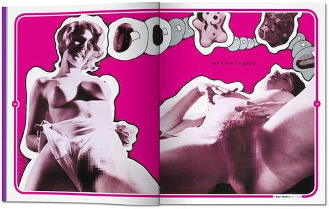 Foto Cover di Psychedelic sex. Ediz. inglese, francese e tedesca, Libro di AA.VV edito da Taschen 5