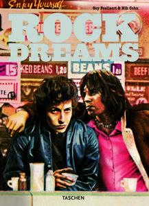 Foto Cover di Rock dreams. Ediz. inglese, francese e tedesca, Libro di  edito da Taschen
