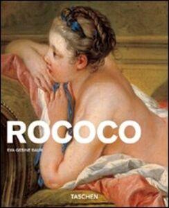 Libro Rococo